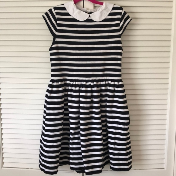 kate spade Other - Kate Spade-Girl's Striped Dress-Size 12